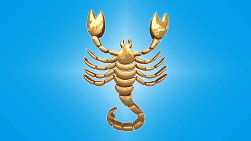 Le Profil du Scorpion