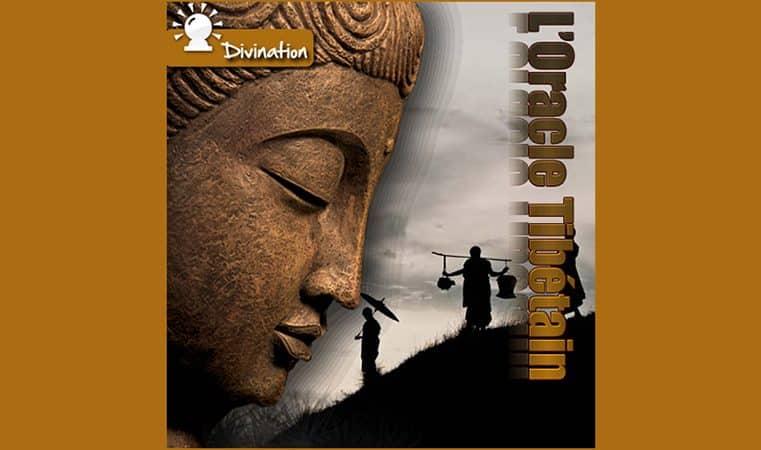 Tirage Gratuit - L'Oracle Tibétain