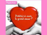 Tirage Gratuit - Prêt(e) à Vivre le Grand Amour ?