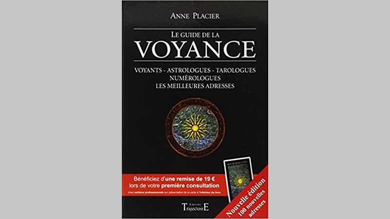 Le Guide de la Voyance – Anne Placier