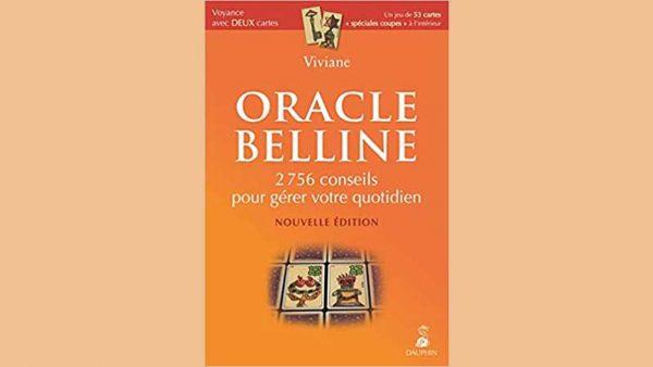 Oracle Belline pour gérer votre quotidien
