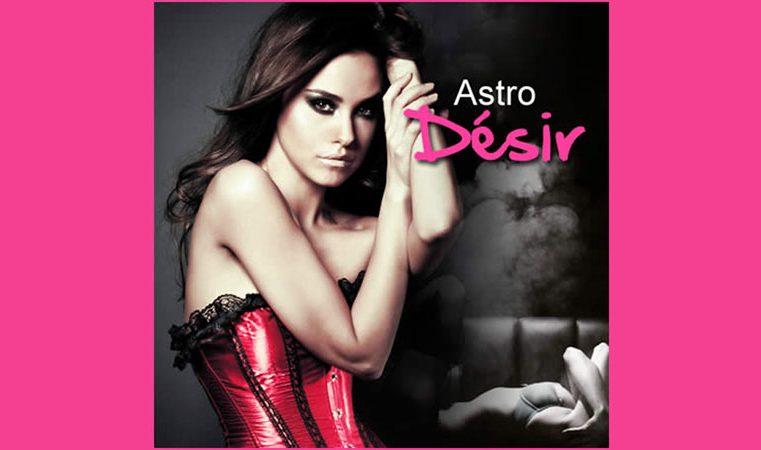 Test Astrologique Gratuit - L'Astro Désir